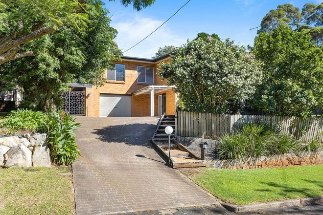 Picture of 7 Fairholme Street, MOUNT LOFTY QLD 4350
