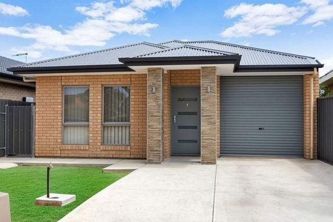 Picture of 4 Wattle  Avenue, DRY CREEK SA 5094