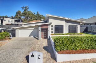 13 Canopy Court , Brookwater QLD 4300