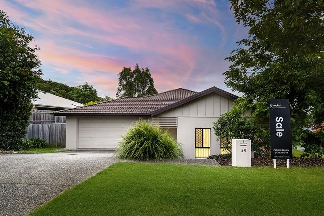 Picture of 1/29 Filbert Street, UPPER COOMERA QLD 4209