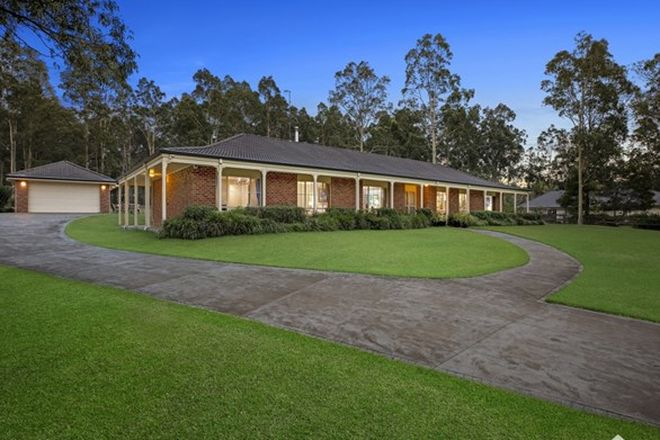 Picture of 54 Burlington Avenue, JILLIBY NSW 2259