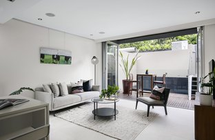 Picture of 8 Fletcher Street, Woollahra NSW 2025