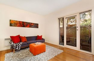 Picture of 1/1A Hughenden Road, St Kilda East VIC 3183