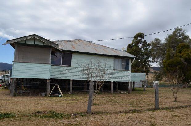 519 Yangan Killarney Road, Emu Vale QLD 4371, Image 2