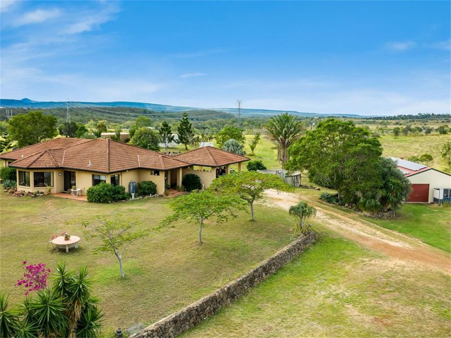 20 Nuttalls Road, Blanchview QLD 4352, Image 2