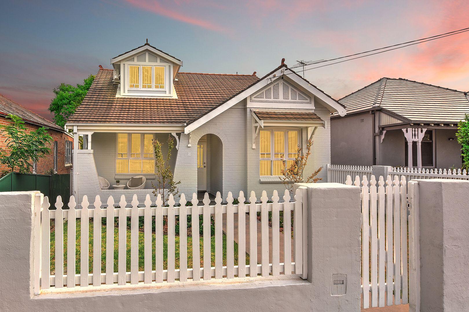 18 Waimea Street, Burwood NSW 2134, Image 0