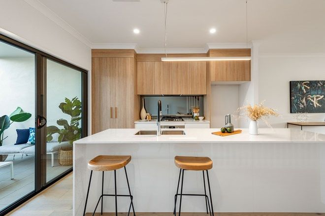 Picture of 3/40 Ellis Street, GREENSLOPES QLD 4120