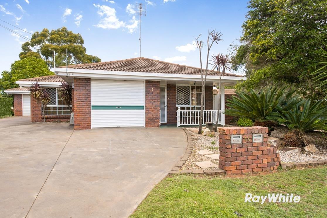 1/14 Eunice Court, Kearneys Spring QLD 4350, Image 0