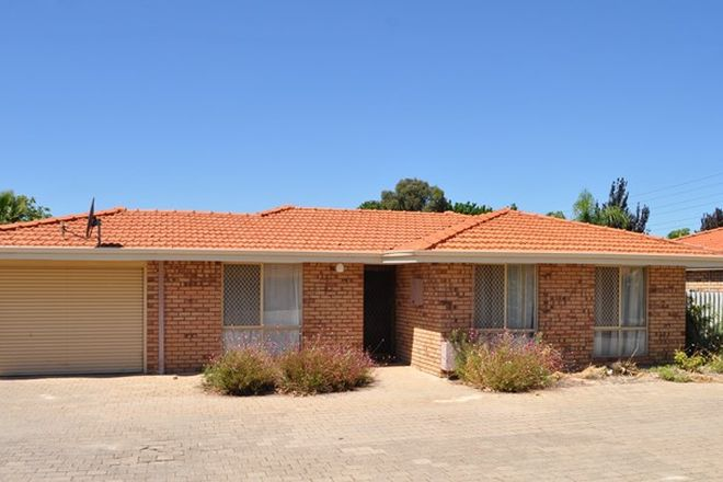Picture of 1/13 Chich Place, CANNINGTON WA 6107