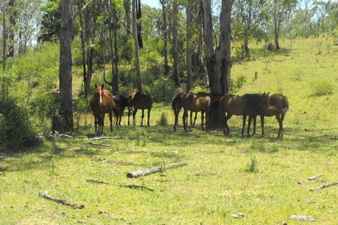 Picture of Lot 2 Harris Road, PILTON QLD 4361