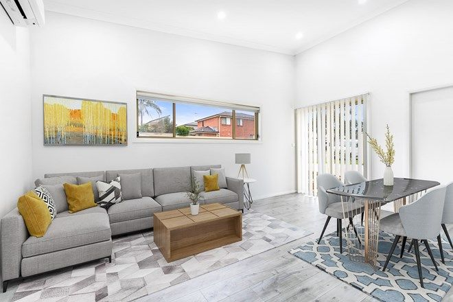 Picture of 8a Chamberlain Road, BEXLEY NSW 2207