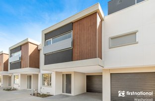 Picture of 6/19 Jellicoe Street, Werribee VIC 3030