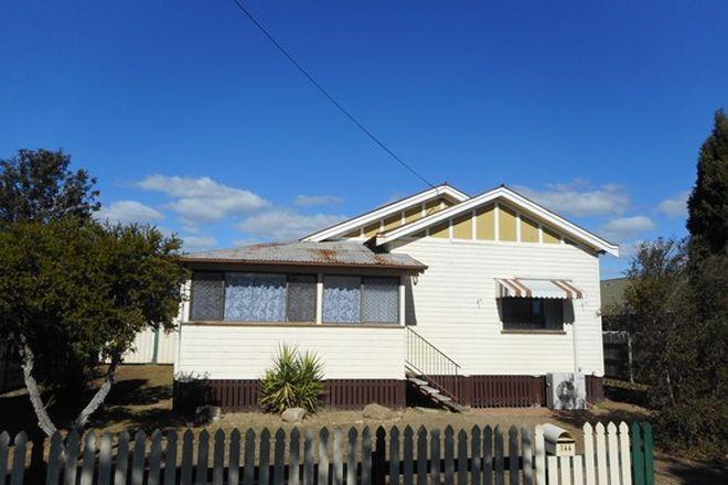 Picture of 144 Grafton Street, WARWICK QLD 4370