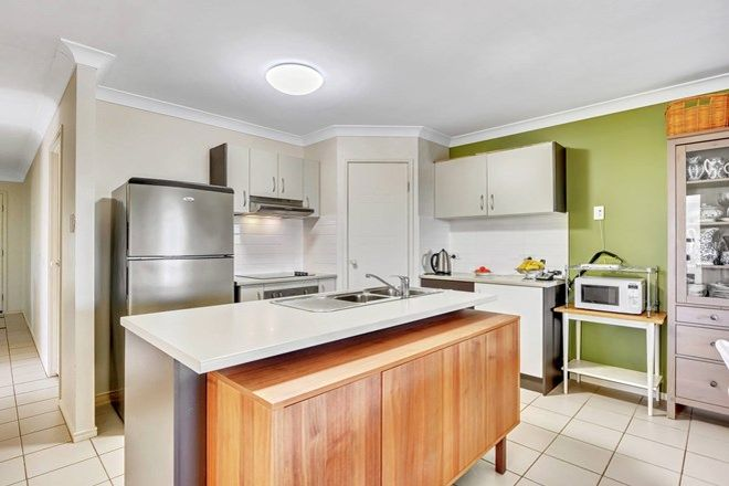 Picture of 1&2/34 Everest Street, WARNER QLD 4500