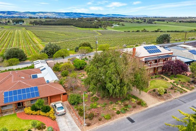 Picture of 54 Valley View Drive, MCLAREN VALE SA 5171