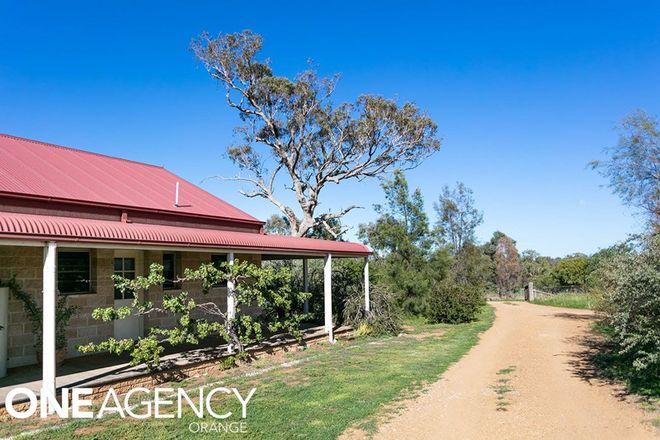 Picture of 437 Mousehole Lane, ORANGE NSW 2800