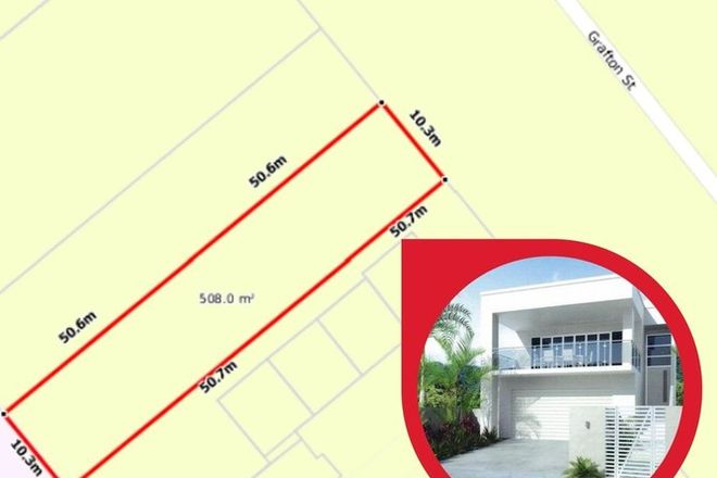Picture of 165 Grafton Street, CAIRNS NORTH QLD 4870