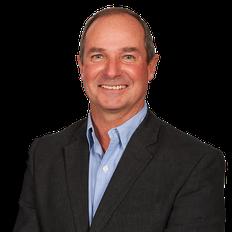 Richard Inwood, Sales representative