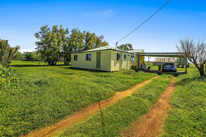Picture of 65 Oakey-Cooyar Road, KULPI QLD 4352
