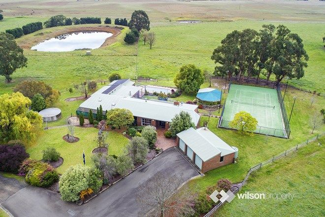 Picture of 105 Rosedale-Stradbroke Road, ROSEDALE VIC 3847