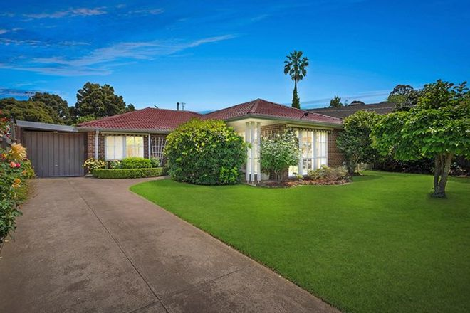 Picture of 111 Delta Road, GREENSBOROUGH VIC 3088