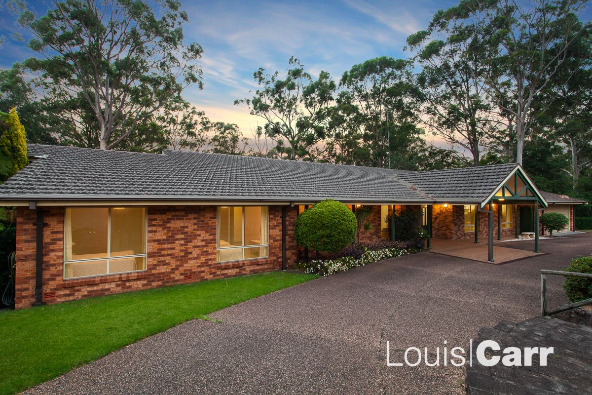 8 Roma Court, West Pennant Hills NSW 2125, Image 0
