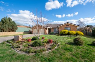 Picture of 11 Roxburgh Drive, Bathurst NSW 2795