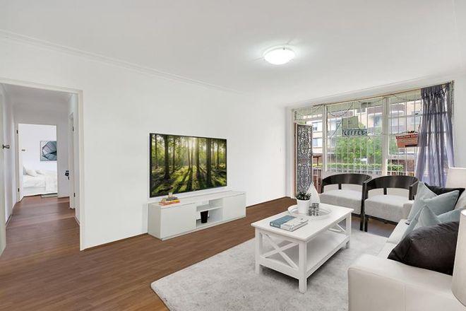 Picture of 3/61-63 Avoca Street, RANDWICK NSW 2031
