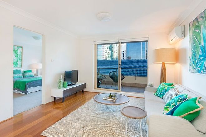 Picture of 8/4 Little Alfred Street, NORTH SYDNEY NSW 2060
