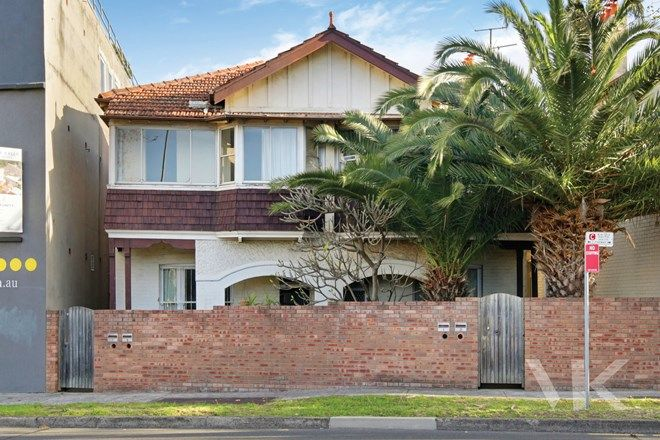 Picture of 37-39 Military Rd, NEUTRAL BAY NSW 2089