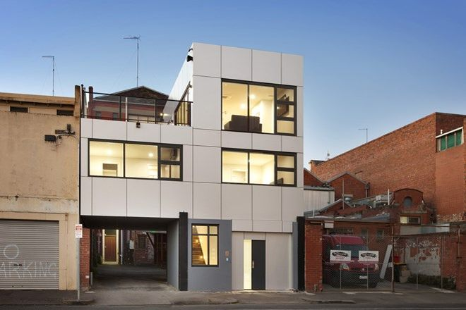 Picture of 4/11 Lewis Street, BALLARAT CENTRAL VIC 3350