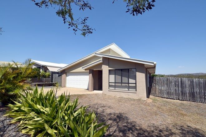 Picture of 50 Victoria Avenue, GLEN EDEN QLD 4680