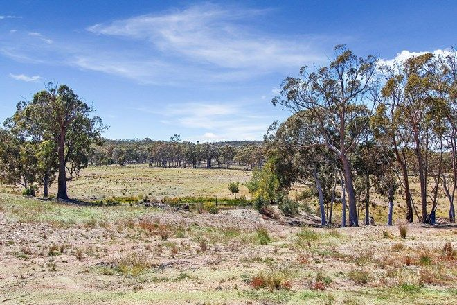 Picture of Lot 181 Gundaroo Road, GUNNING NSW 2581