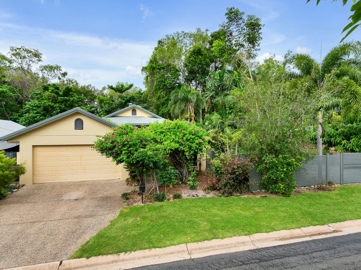 8 Barrier Close, Clifton Beach QLD 4879, Image 0