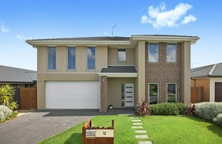 Picture of 12 Canoe Street, Armstrong Creek VIC 3217