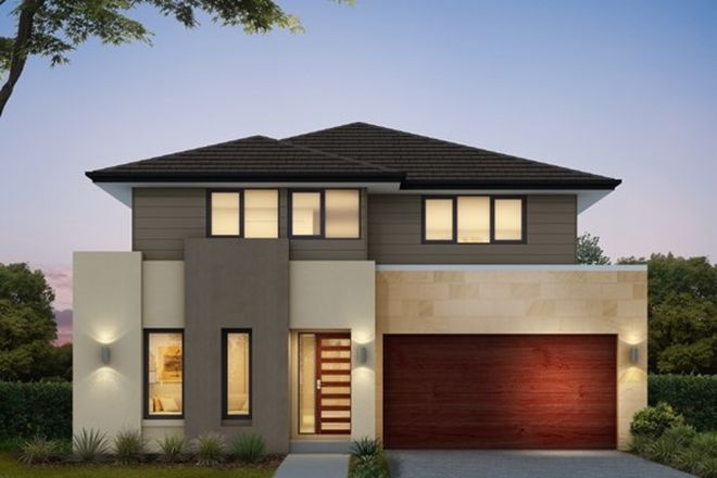 Picture of Lot 2 Conjola Street, NORTH KELLYVILLE NSW 2155