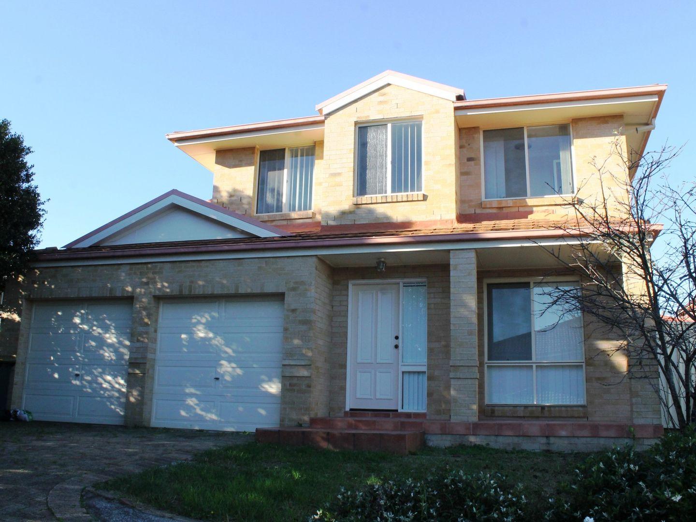8 Capizzi Place, Castle Hill NSW 2154, Image 0