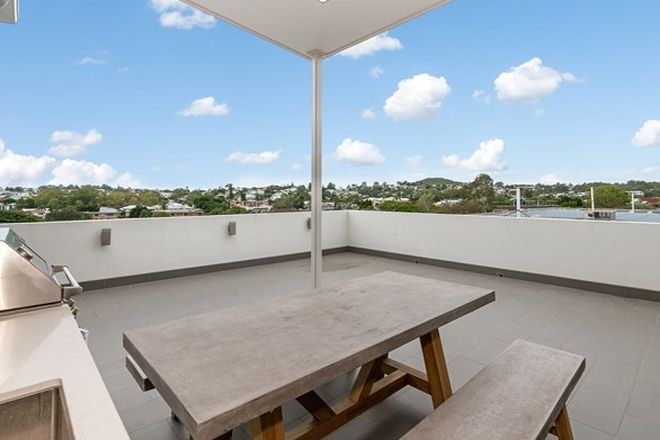 Picture of 4/15 Durham Street, COORPAROO QLD 4151