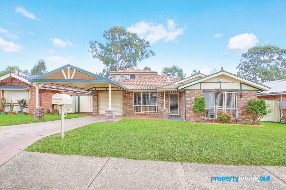 82 Armitage Drive, Glendenning NSW 2761, Image 0