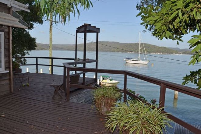 Picture of Lot 9 Little Wobby Beach, LITTLE WOBBY NSW 2256