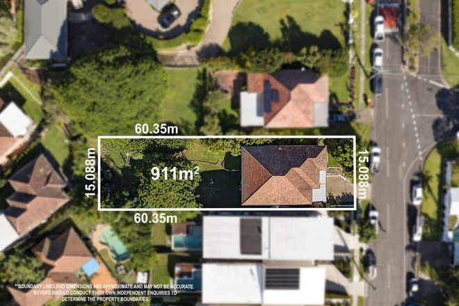 Picture of 67 Lade Street, COORPAROO QLD 4151