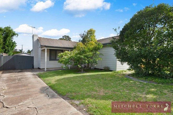 Picture of 64 Seaford Grove, SEAFORD VIC 3198