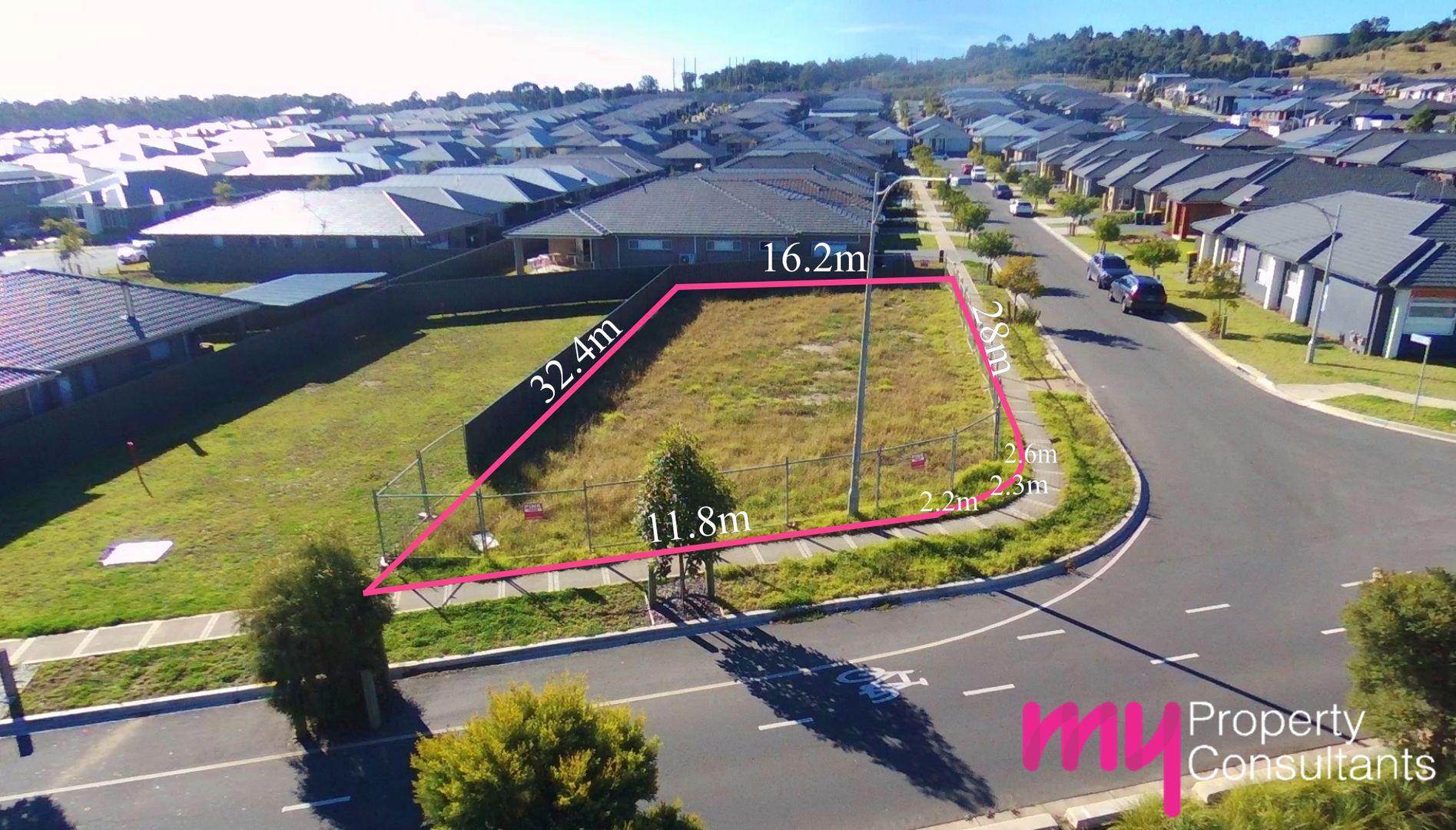 87 Easton Avenue, Spring Farm NSW 2570, Image 2