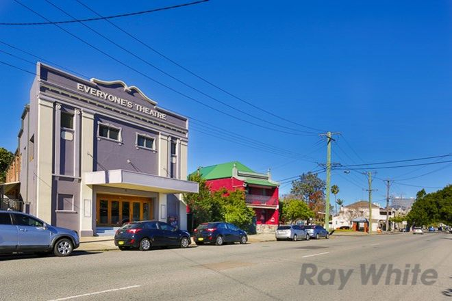 Picture of 7/92a Young Street, CARRINGTON NSW 2294