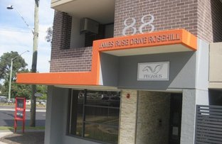 34/88 James Ruse Drive, Rosehill NSW 2142