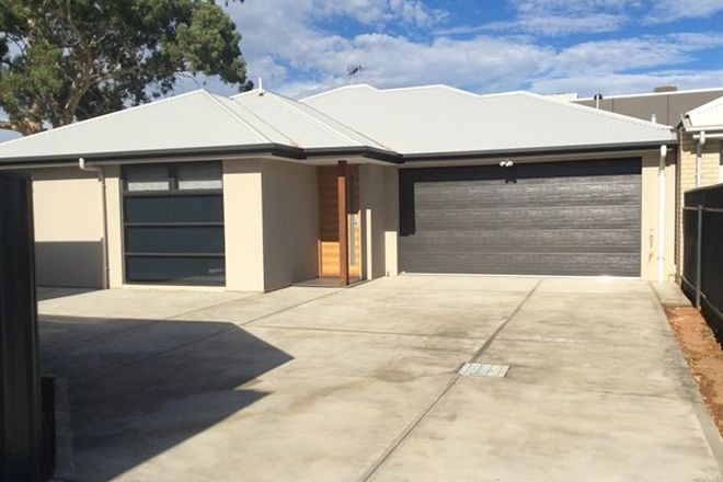 Picture of 21a York Avenue, CLOVELLY PARK SA 5042