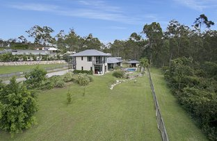 Picture of 50 Bullock Dray Drive, Mount Crosby QLD 4306