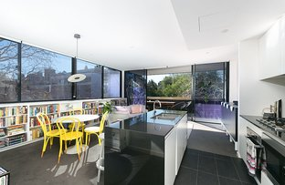 Picture of 40/299 Forbes Street, Darlinghurst NSW 2010