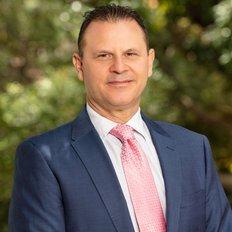 Frank Digiacomo, Sales representative