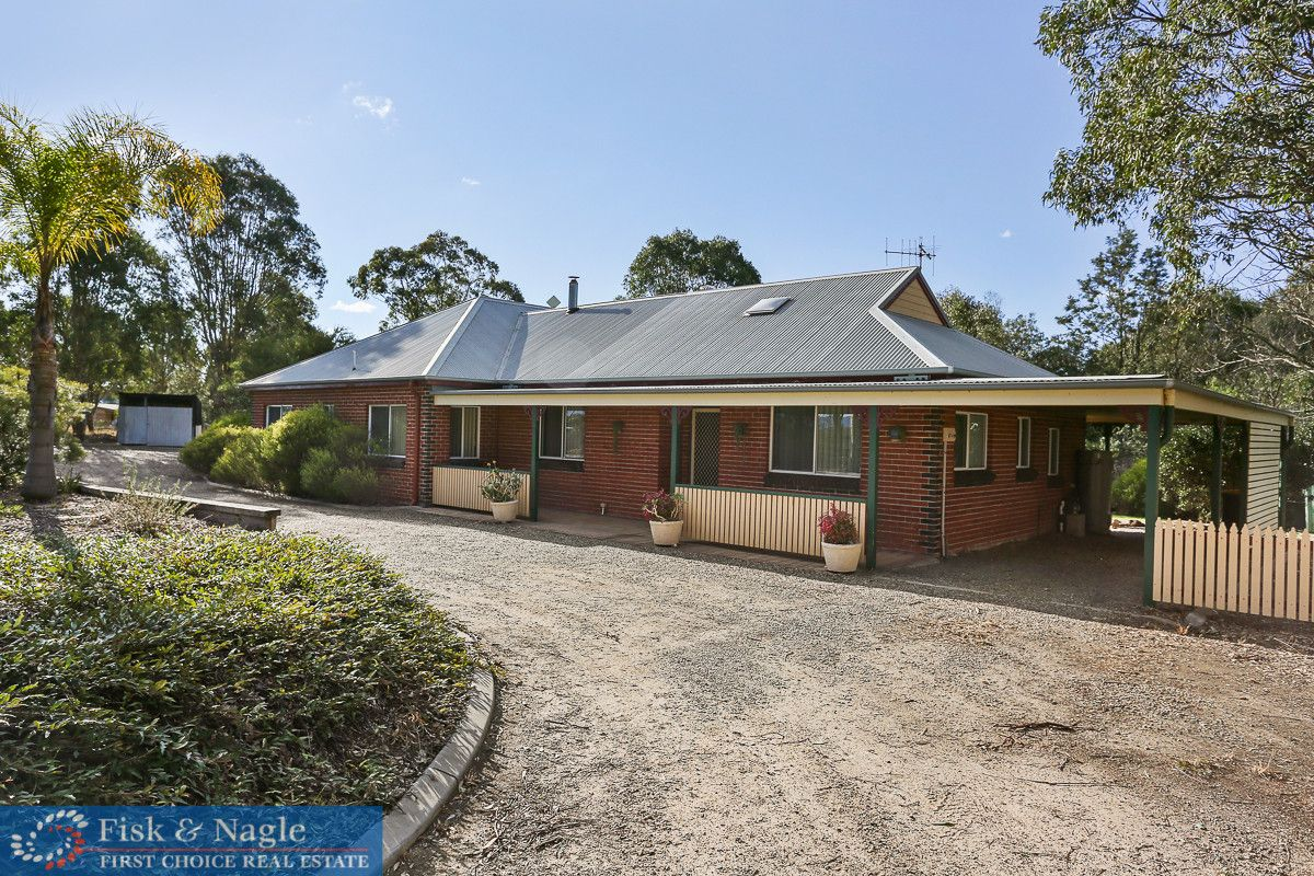 48 Cherry Lane, Wolumla NSW 2550, Image 0